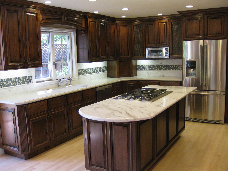 Kitchen Remodel Cupertino